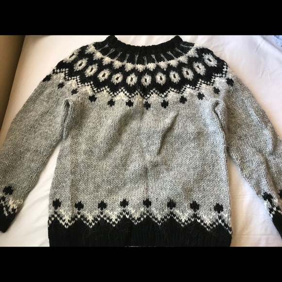 The Handknitting Association Of Iceland Sweaters Lopapeysa